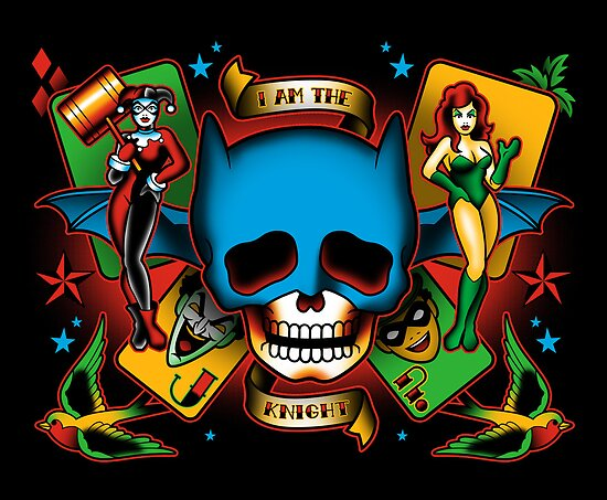 Battoo by harebrained