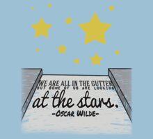 Stars by tripinmidair