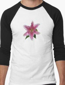 Single Stargazer Lily T-Shirt