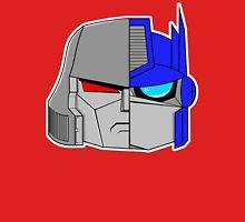 Little Megatron and Little Optimus Unisex T-Shirt