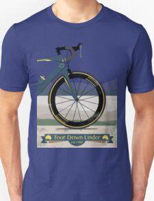 Tour Down Under Bike Race Unisex T-Shirt