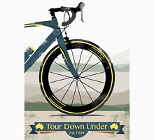 Tour Down Under Bike Race Unisex T-Shirt