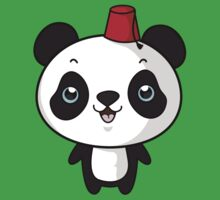panda panda Kids Clothes