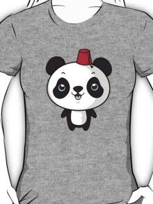 panda panda T-Shirt