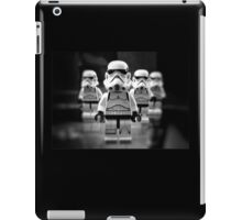 STORMTROOPERS STAR WARS iPad Case/Skin