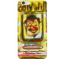Wooly Willy iPhone Case/Skin