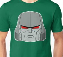 Little Megatron Unisex T-Shirt