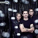 Calendar Depeche Mode 2013 &quot;Discography&quot; by shtrix