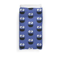 """Muppets """"Cookie Monster"""" Duvet Cover"""