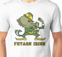 Fhtagn Irish Unisex T-Shirt
