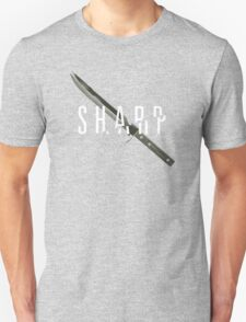 Sharp T-Shirt