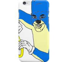 Ainsley/Sonic iPhone Case/Skin
