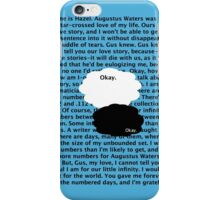 Okay. iPhone Case/Skin