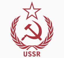 Communist by cutpriceclobber