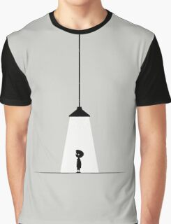 "Limbo #5 ""Light"" Graphic T-Shirt"