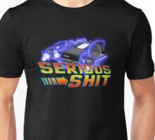 Serious Shit Unisex T-Shirt