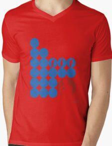 dr no Mens V-Neck T-Shirt