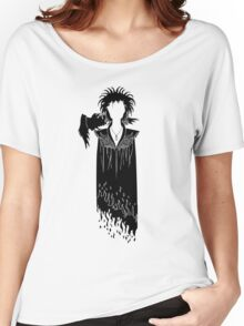 Dream of the Endless {Black} Women's Relaxed Fit T-Shirt