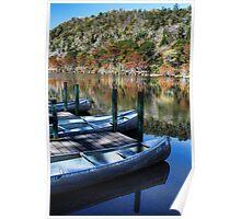 Boat Rentals Poster