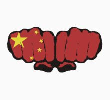 Chinese Fists by Duncan Morgan