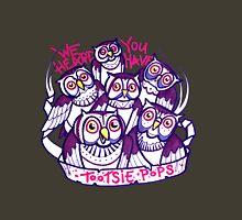 oh hai owls Unisex T-Shirt