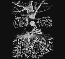 A Seed of Faith (black shirt) Men's Baseball ¾ T-Shirt