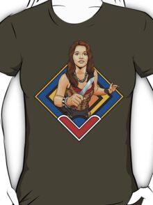 LEELA! T-Shirt