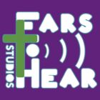 Ears to Hear Logo bright shirt by EarsToHear