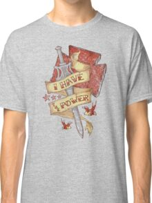 The Power Classic T-Shirt