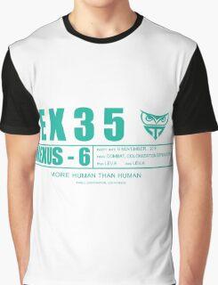 EX35 Nexus Graphic T-Shirt