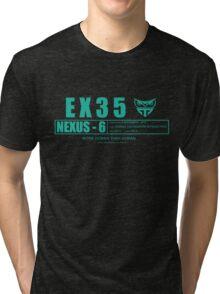 EX35 Nexus Tri-blend T-Shirt