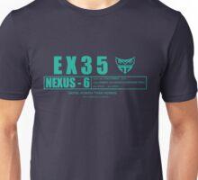 EX35 Nexus Unisex T-Shirt