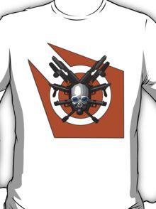 Combine Civil Protection T-Shirt