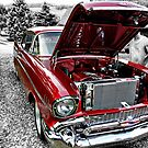 '57 Chevy by smalletphotos