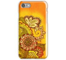 Feel the heat! iPhone Case/Skin