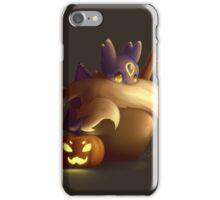 Mika: Pumpkin Spice Mokka iPhone Case/Skin