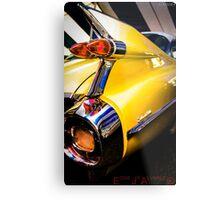 Cadillac 59  Metal Print