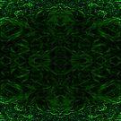 Green and Black Smoke by lasarack