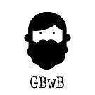 Beardy Boy Logo by gbwb