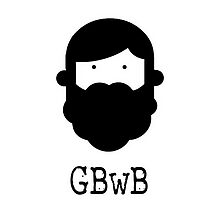Beardy Boy Logo by gbwb