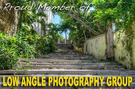 Proud Member of Low Angle Photography Group - Banner 04 by Jeremy Lavender Photography