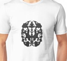 My Brain Hurts Unisex T-Shirt