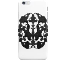 My Brain Hurts iPhone Case/Skin