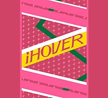 iHOVER (iPhone 4/4S) by RadRobot