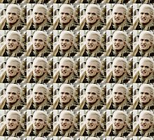 Legolas by Emerlyn