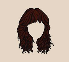Zooey Deschanel Hair  T-Shirt