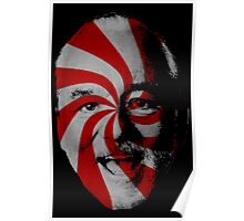 Peppermint Murray Poster