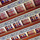 A Villa Kerylos Ceiling by Fara