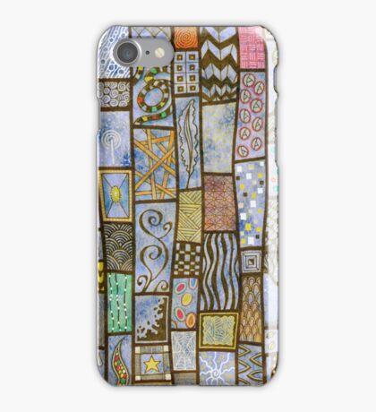 Zen World iPhone Case/Skin