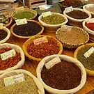 Spice is Nice: Aix-en-Provence Market, France by linfranca